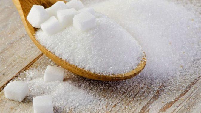 Сахарный способ борьбы с осокой