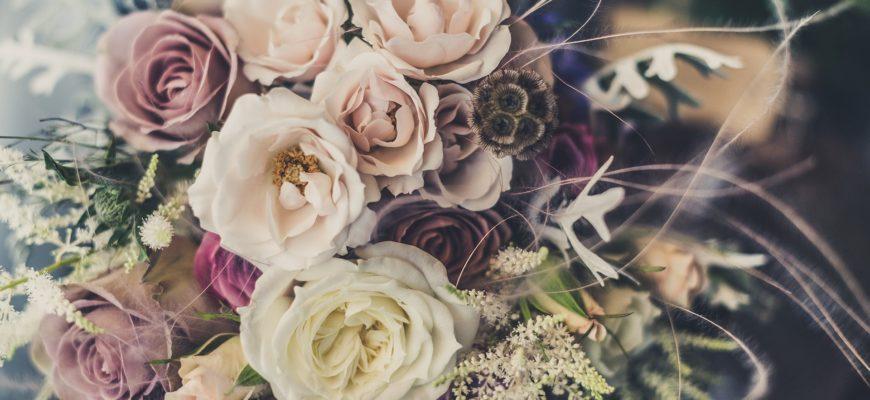 Какие цветы выбрать для подарка